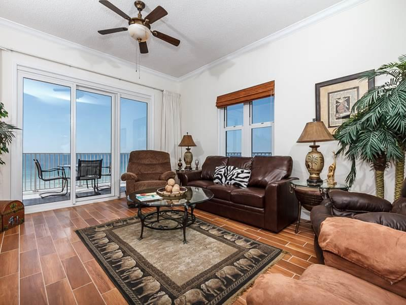 Windemere Condominiums 0408 - Image 1 - Perdido Key - rentals