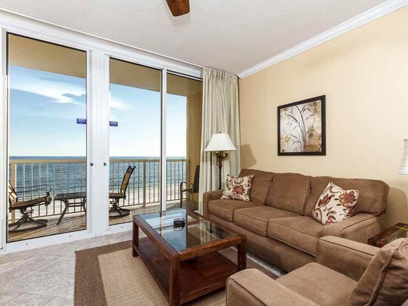 Waters Edge Condominium 506 - Image 1 - Fort Walton Beach - rentals