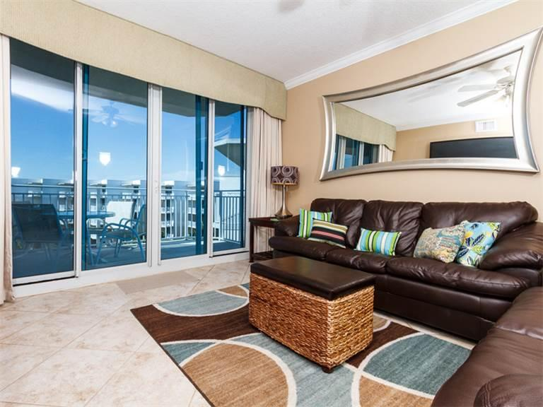 Waterscape A628 - Image 1 - Fort Walton Beach - rentals