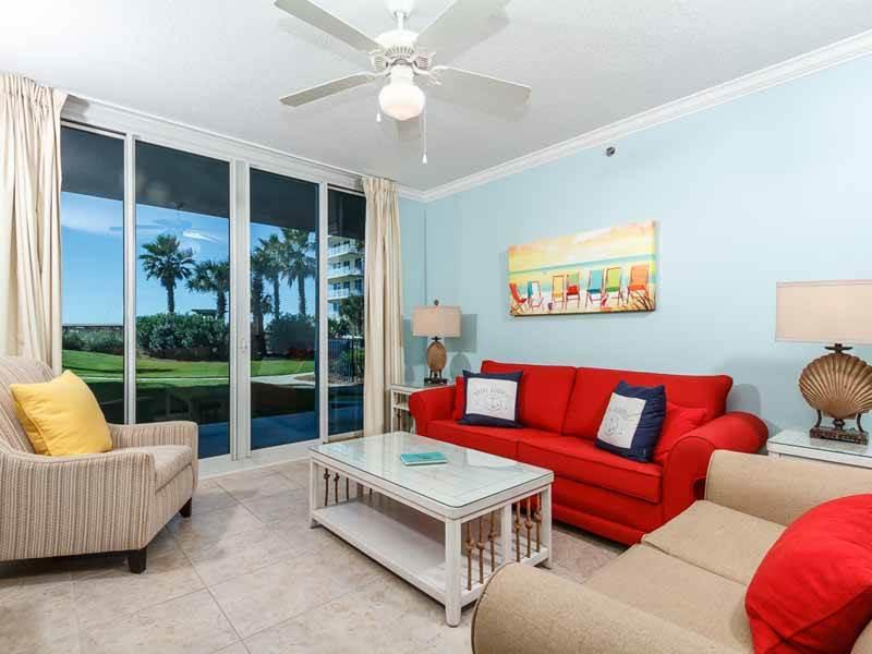 Waterscape A102 - Image 1 - Fort Walton Beach - rentals