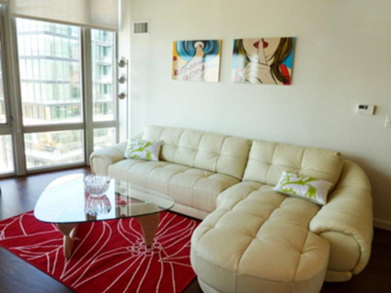 MODERN AND BRIGHT 2 BEDROOM APARTMENT - Image 1 - Washington DC - rentals