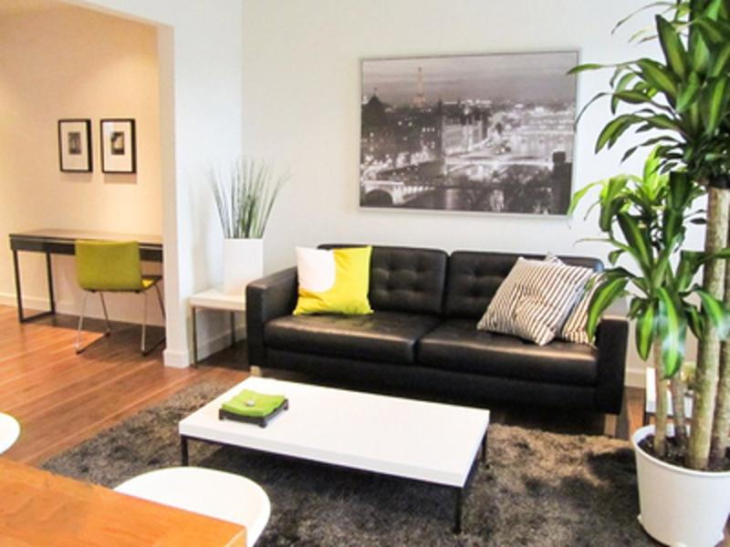 LUXURIOUS AND MODERN 1 BEDROOM APARTMENT IN WASHINGTON - Image 1 - Washington DC - rentals