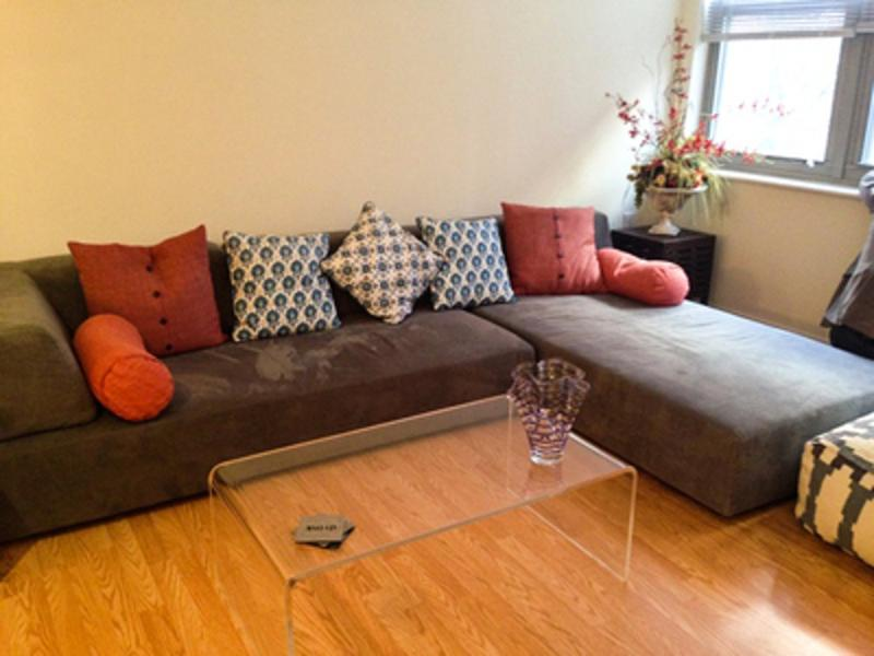 LUXURIOUS AND MODERN 1 BEDROOM APARTMENT IN WASHINGTON - Image 1 - Rosslyn - rentals