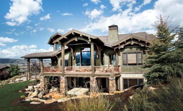 5 bedroom Mountain Estate - 5 bedroom Mountain Estate - Park City - rentals