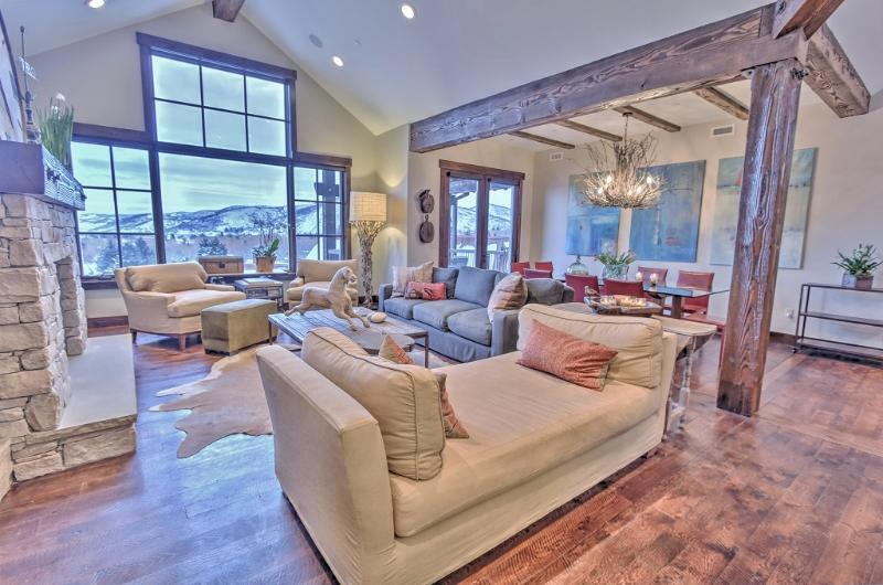 Park City Silver Star Ski-In Ski-Out Penthouse - Park City Silver Star Ski-In Ski-Out Penthouse - Park City - rentals