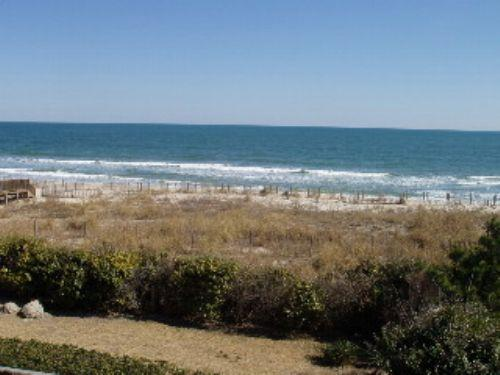 View - Pelican Watch 205 - Carolina Beach - rentals