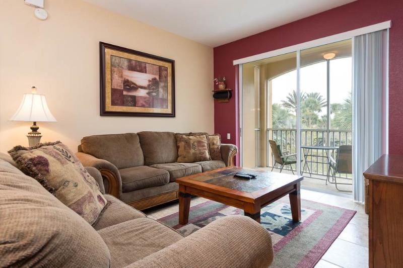 Serenade Condo, 3 Bedrooms, Windsor Hills, Elevator, WiFi, Sleeps 6 - Image 1 - Kissimmee - rentals