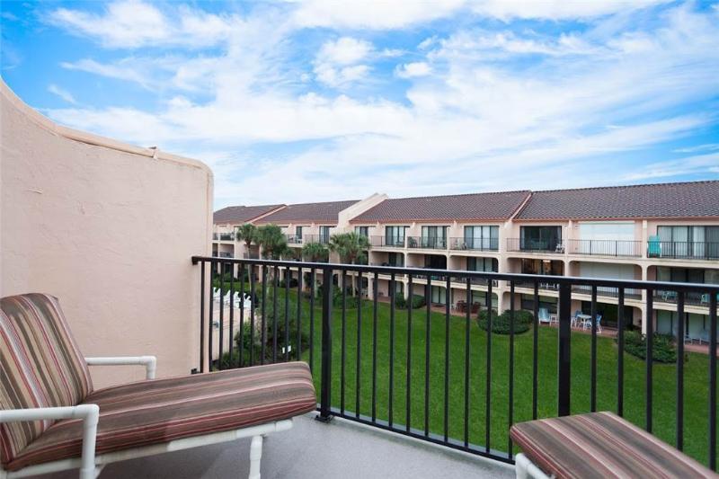 Sea Place 12230, Ocean View, Southeastern Exposure, Pool, & WiFi - Image 1 - Saint Augustine - rentals