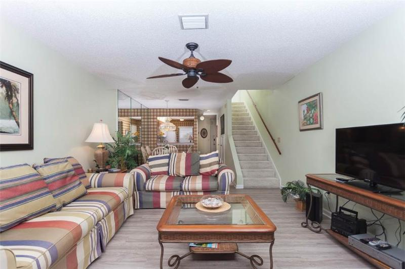 Sea Place 12230, 2 Bedrooms, Ocean View, Pool, WiFi, Sleeps 4 - Image 1 - Saint Augustine - rentals
