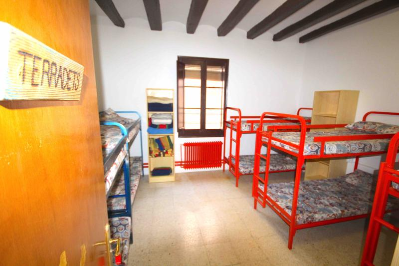 Alberg de Talarn - Terradets - Group Room (10 adults) - Image 1 - Talarn - rentals