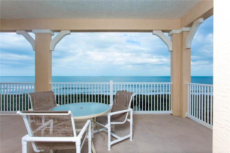 Cinnamon Beach 845, 4th Floor Ocean Front, Corner Condo, HDTV, Sweeping Vie - Image 1 - Palm Coast - rentals