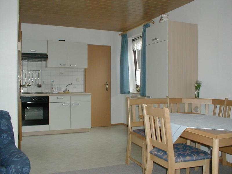 Vacation Apartment in Fuchsmühl - 619 sqft, nice location, affordable, surrounded by nature (# 59) #59 - Vacation Apartment in Fuchsmühl - 619 sqft, nice location, affordable, surrounded by nature (# 59) - Fuchsmuhl - rentals