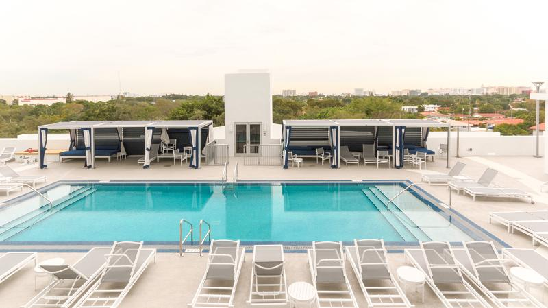 San Diego 3Bed Highrise Suites Walk to  Gaslamp District - Image 1 - San Diego - rentals