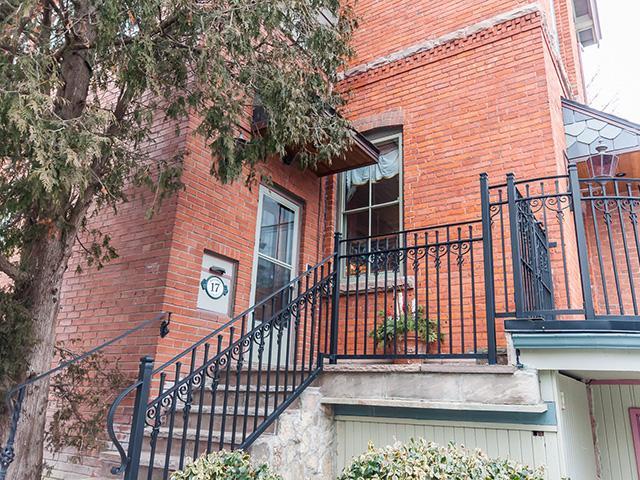 3rd Floor Furn Apt in Victorian Home (Midtown Tor) - Image 1 - Toronto - rentals