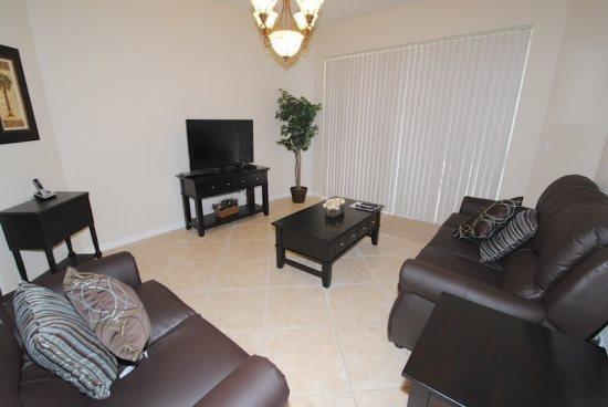5 Bedroom 3.5 Bath Pool Home Loaded with Amenities. 341CD - Image 1 - Orlando - rentals