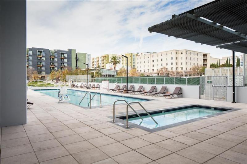 Stay Alfred the Heart of the East Village PN2 - Image 1 - San Diego - rentals