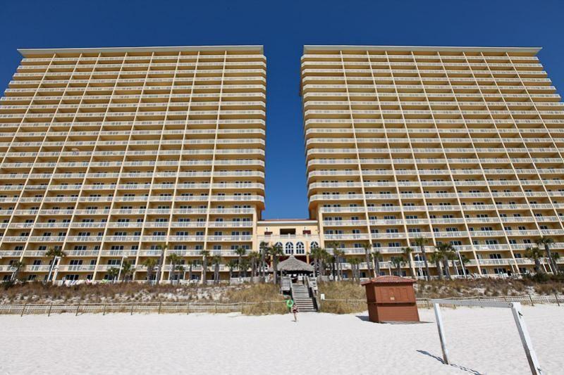 Bottom floor Calypso 1 bd. across from Pier Park.   - Calypso 1 bd. 1st. fl. (no elevators)New Pier Park - Panama City Beach - rentals