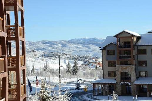 Westgate at the Canyons - Image 1 - Park City - rentals