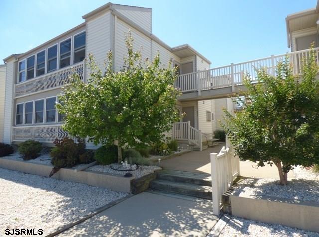 4428 West Ave. 1st Flr. 129859 - Image 1 - Ocean City - rentals
