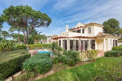 Villa Cassandra - Image 1 - Algarve - rentals