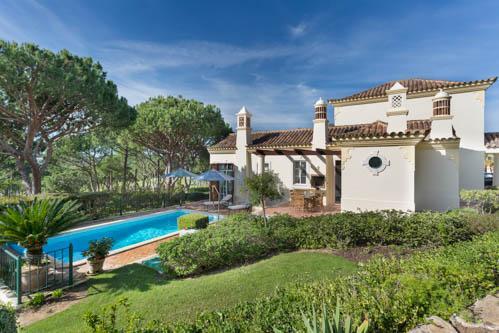 Villa Ava - Image 1 - Algarve - rentals