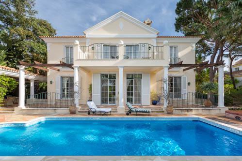 Villa Charlotte - Image 1 - Algarve - rentals