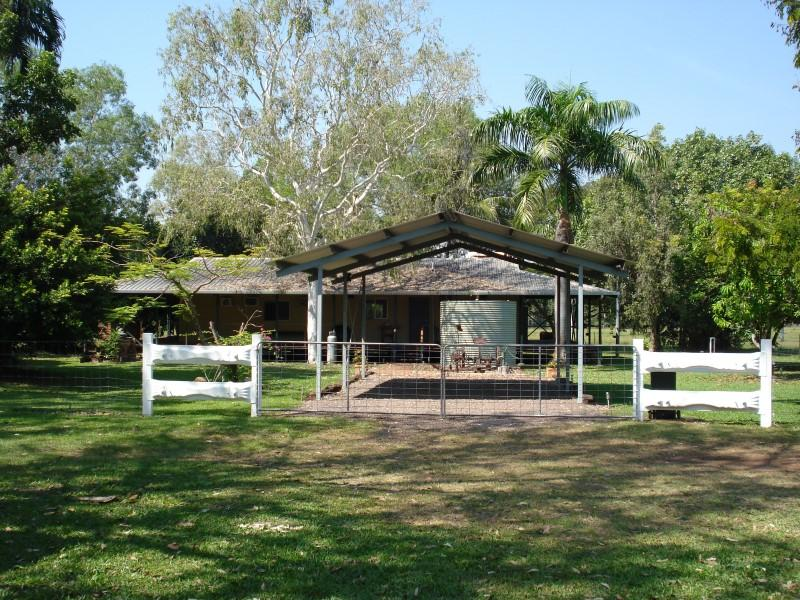 01 - Berry Creek Bush Retreat - Berry Springs - rentals