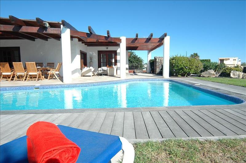 Villa LVC202782 - Image 1 - Puerto Del Carmen - rentals