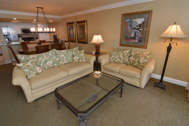 Harbour Tower - 516 - Image 1 - Fort Myers - rentals