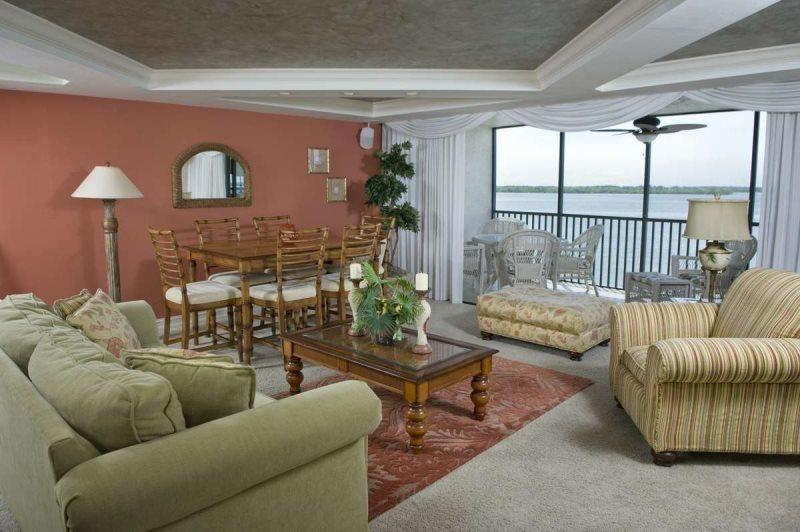 Bay View Tower - 333 - Image 1 - Fort Myers - rentals
