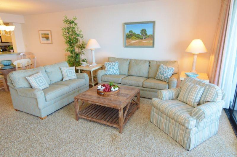 Bay View Tower - 433 - Image 1 - Fort Myers - rentals