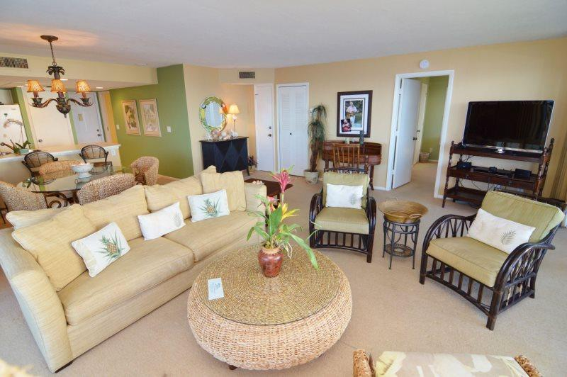 Bay View Tower - 731 - Image 1 - Fort Myers - rentals