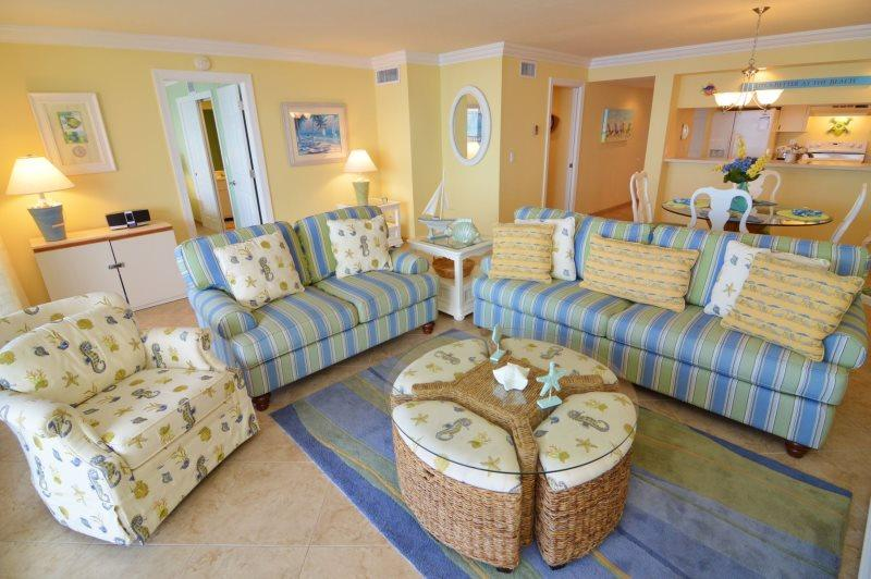Harbour Tower - 713 - Image 1 - Fort Myers - rentals