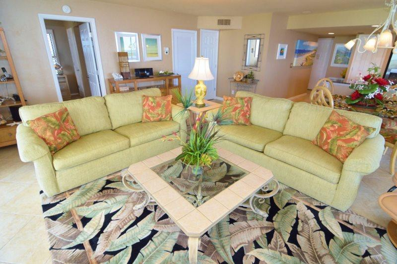 Bay View Tower - 1037 - Image 1 - Fort Myers - rentals
