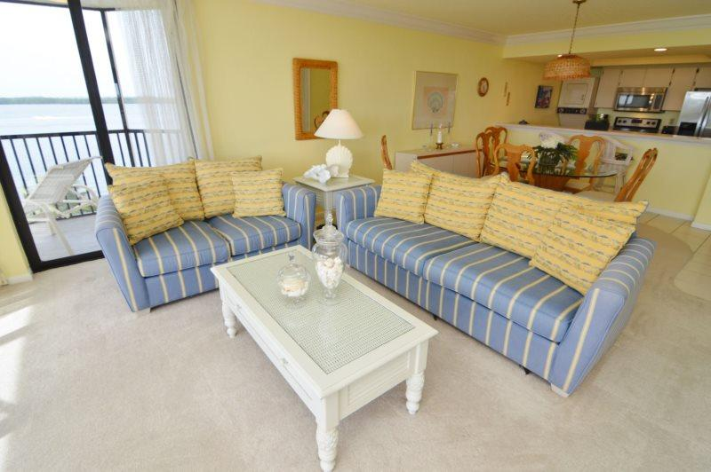 Harbour Tower - 511 - Image 1 - Fort Myers - rentals