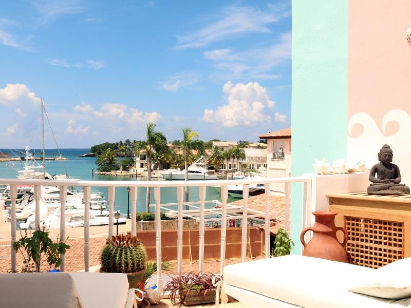 Best Ocean Front Condo in All of Casa de Campo - Image 1 - La Romana - rentals