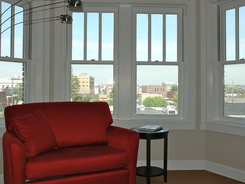 Stylish Downtown Condo - Image 1 - Indianapolis - rentals
