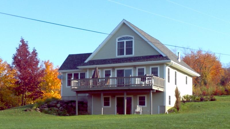 new in 2010 - Brand New Vacation Rental w/Spectacular View! - Westmore - rentals