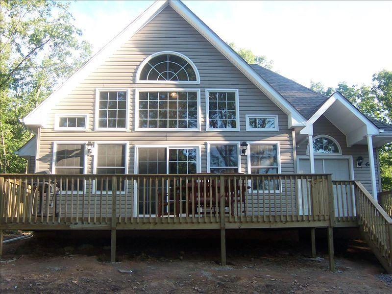 Hot Tub , Fire Place, Pool Table & Top Guest Revie - Image 1 - Albrightsville - rentals