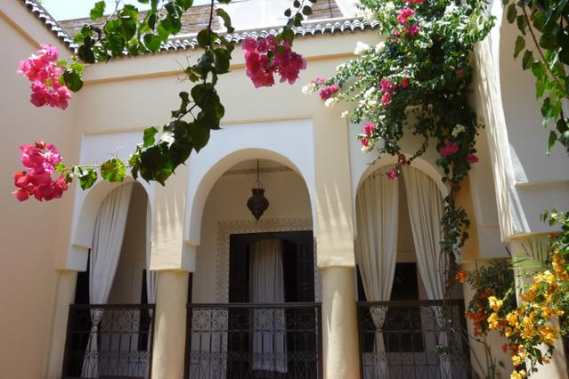 Riad Naila - Magnificent Riad - Private Rental - Image 1 - Marrakech - rentals
