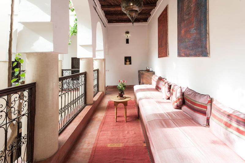 Riad Naila - Magnificent Riad - Private Rental - Image 1 - Marrakech - rentals