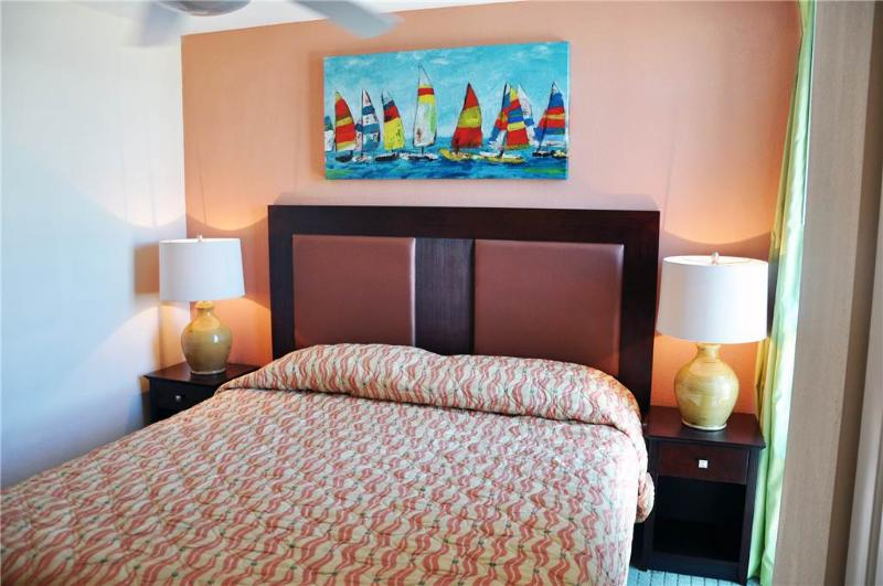 PRINCE RESORT 610 - Image 1 - Cherry Grove Beach - rentals