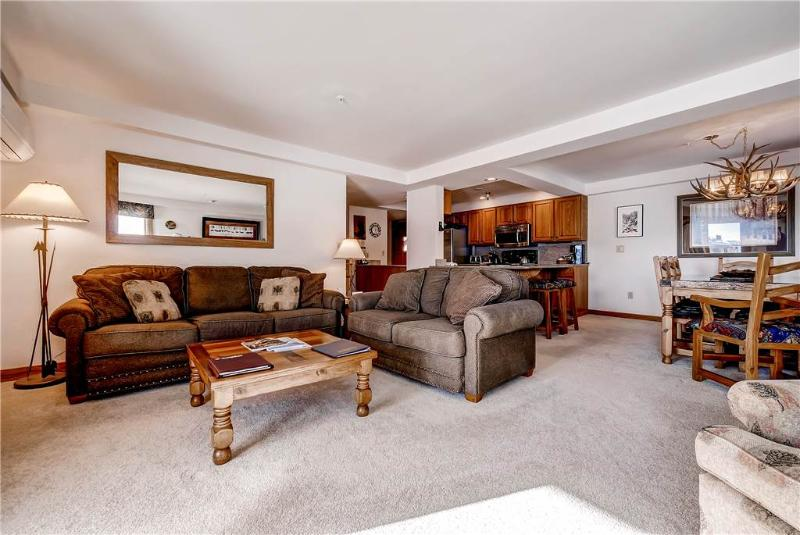Torian Plaza 703 - Image 1 - Steamboat Springs - rentals