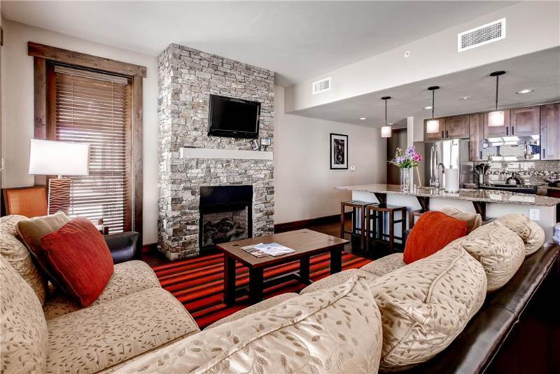 Trailhead Ldg 4124 - Image 1 - Steamboat Springs - rentals