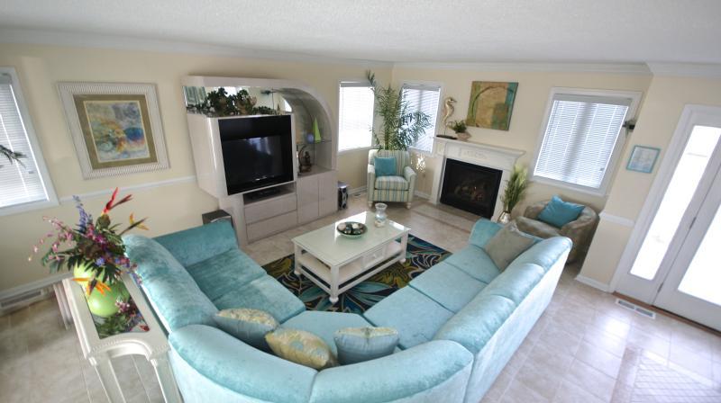 Gorgeous Bay Front House Unit A1 - Image 1 - Ocean City - rentals