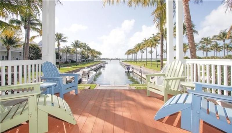 Indigo Reef Villa 29 - Image 1 - Marathon - rentals