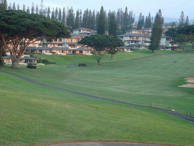 Kapalua Golf Villas 18T1/2 (Maui TC) - Kapalua Golf Villas 18T1/2 (Maui AD) - Lahaina - rentals