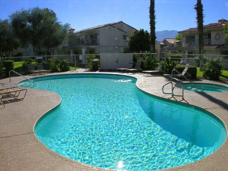 Mesquite Serenity Phase 4 - Image 1 - Palm Springs - rentals