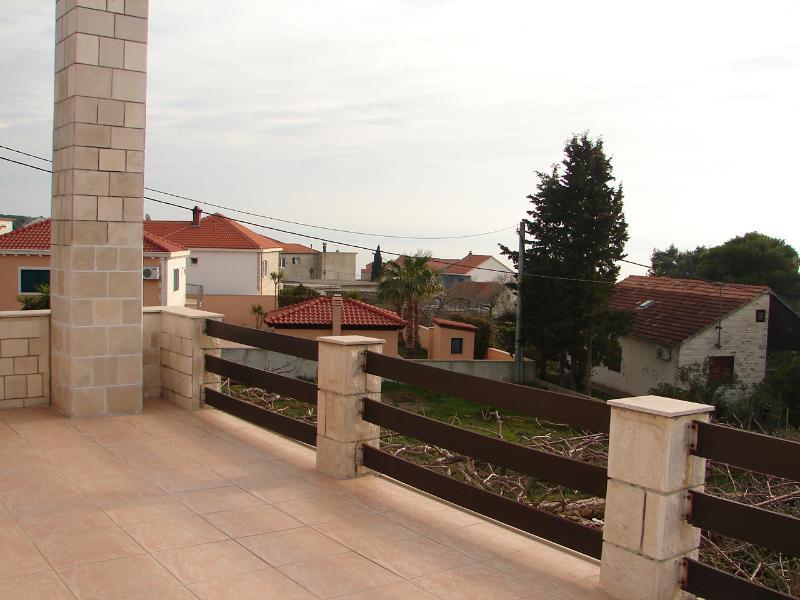 A1(6): terrace - 002SUMA  A1(6) - Sumartin - Sumartin - rentals