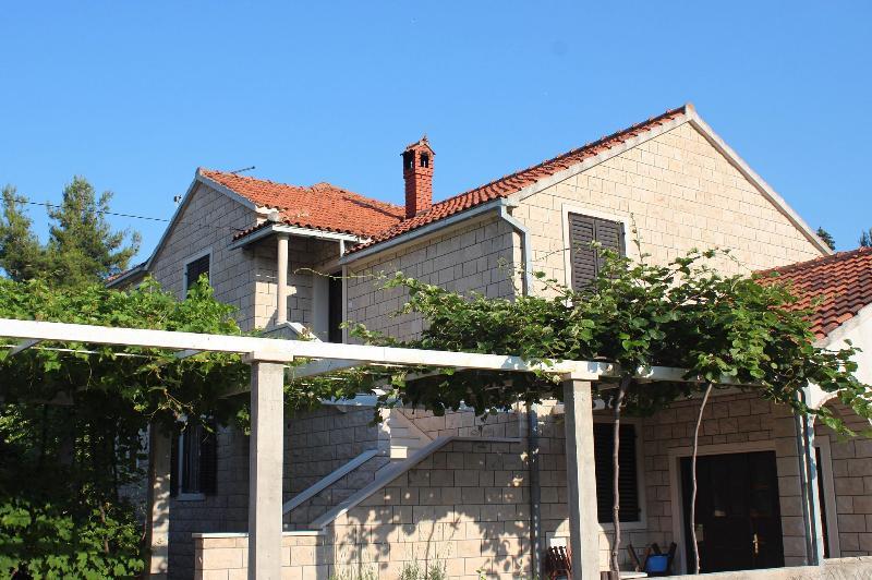 house - 35506 A(4+1) - Mirca - Mirca - rentals